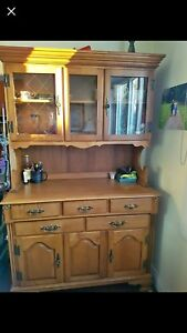Looking to rehome your hutch or cabinet?