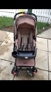 Stroller excellent condition