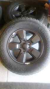 "Jeep Wrangler 15"" Mags / Alloy Wheels Clarkson Wanneroo Area Preview"