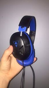 TURTLE BEACH HEADSET HEADPHONES ONLY