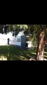 ON SITE CARAVAN FOR SALE Lyndoch Barossa Area Preview