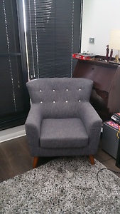 Lounge in style - Comfort Armchair Northbridge Willoughby Area Preview