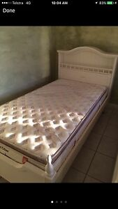 King single bed   FREE Kemps Creek Penrith Area Preview