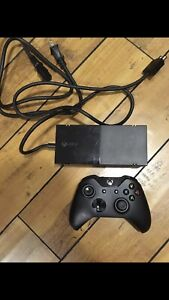 Xbox 1 1TB Great Condition