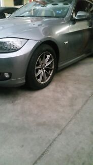 Bmw 323i 2010 Brookvale Manly Area Preview