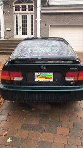 Honda Civic 97 ****BAS KILO ***