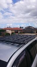 Roof Rack Pioneer Platform Strathpine Pine Rivers Area Preview