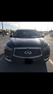 Takeover lease Infiniti QX60