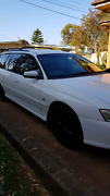 Vz acclaim wagon Budgewoi Wyong Area Preview