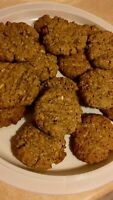 Homemade Lactation Cookies For Breastfeeding