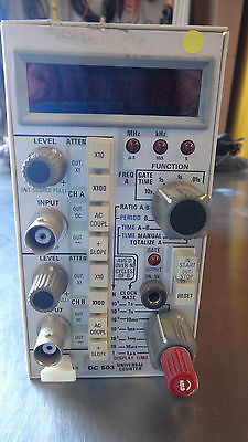 Tektronix Dc503 Universal Counter