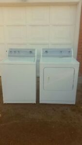 Kenmore Washer-Dryer set, free delivery