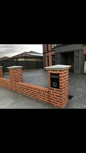 Finessed Bricklaying