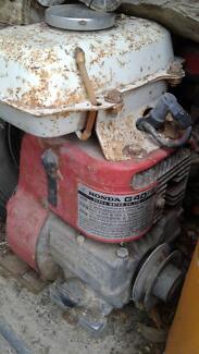 Honda G40 4.5 hp stationary motor