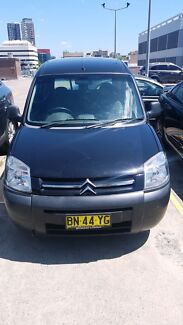 Citroen berlingo 2008 turbo diesel