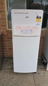 Cheap but Quality Fridge and washing machine Campsie Canterbury Area Preview