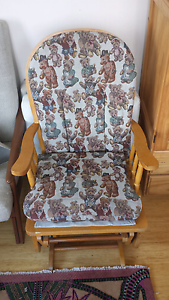 Rocking chair Bolwarra Maitland Area Preview