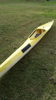 K1 kayak 5.5m Maylands Bayswater Area Preview