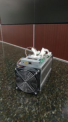 Bitmain AntMiner S7 - 4.73 TH/s Bitcoin Miner SHA256 Miner BTC Bitcoin