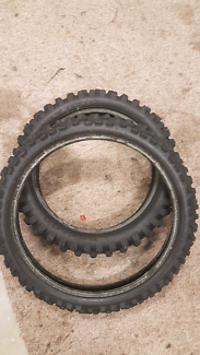 MX / Enduro Tyres