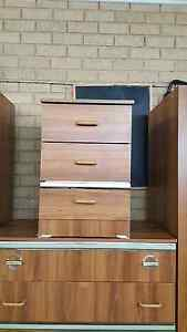 Wardrobes 4 pieces Cartwright Liverpool Area Preview