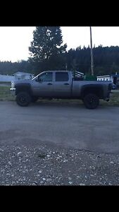 2008 Chevy duramax 2500hd