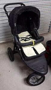 Pram - 3 Wheeler Used in good condition Melrose Park Mitcham Area Preview