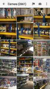 FISHING AND BOATING GOODS SALE 50% OFF... Everything must go!!!! Campbelltown Campbelltown Area Preview