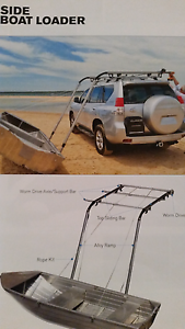 Rhino side boat loader new in box Semaphore Park Charles Sturt Area Preview