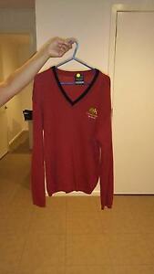 Suzanne Cory High School Pullover Uniform Unisex (Jumper) $35 Werribee Wyndham Area Preview