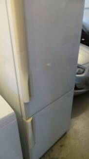 Upright Fridge Freezer - Westinghouse Rothwell Redcliffe Area Preview