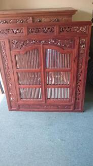 Huge Mirror for sale Banora Point Tweed Heads Area Preview
