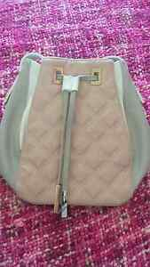 Marikai Pink and Cream Bucket Bag Maryland Newcastle Area Preview