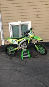 Green | Find New Motocross & Dirt Bikes for Sale Near Me in