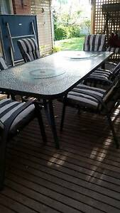 10 piece setting Colonel Light Gardens Mitcham Area Preview