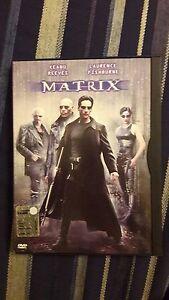 MATRIX - DVD ORIGINALE SNAPPER RARO - Z8 17737 - Italia - MATRIX - DVD ORIGINALE SNAPPER RARO - Z8 17737 - Italia