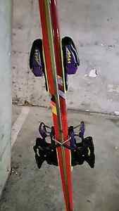*Retro Vintage ROSSIGNOL  Skis* North Sydney North Sydney Area Preview