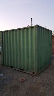 10ft Shipping Container DELIVERED* Smythesdale Golden Plains Preview