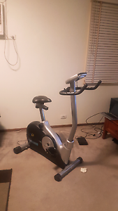 CHEAP exercise bike, get fit for less. Milperra Bankstown Area Preview