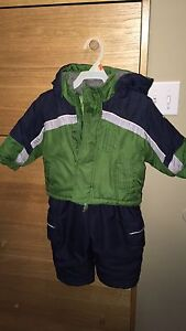 Toddler winter items