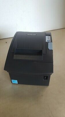 Bixolon Srp-350iii Thermal Pos Receipt Printer 350plusiii Ethernet Usb