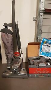 Kirkby Sentria G10D Vacuum Cleaner and Carpet Shampoo System Tamworth Tamworth City Preview