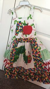 Girls school dress! So cute and in brand new CONDITON! 4/5/6T
