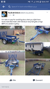 Looking to swap trade or sell Lethbridge Park Blacktown Area Preview