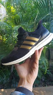 Adidas ultra boost 3.0 us11 core black