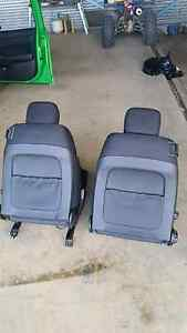 Ve ss ute seats and trims Innisfail Cassowary Coast Preview