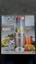 NutriBullet Pro 900W 9 Piece Set Grovedale Geelong City Preview