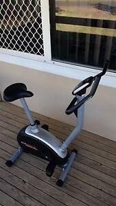 Exercise bike Dalby Dalby Area Preview