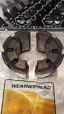 New Weatherhead Hydraulic Hose Crimper 1-14 Die T420-7c