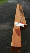 Posts Hardwood Ironbark Red Deception Bay Caboolture Area Preview
